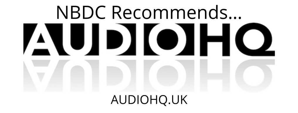 AUDIOHQ – PRODUCTION, VOICE & MUSIC